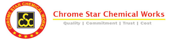Chrome Star Chemical works Ltd - Polishing Chemical Company India